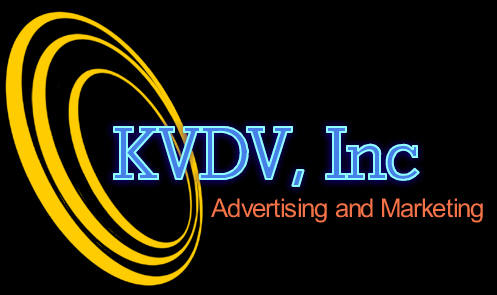 KVDV, Inc. Advertising, Marketing and Website Design